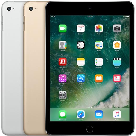 Apple iPad mini 4 WiFi+4G